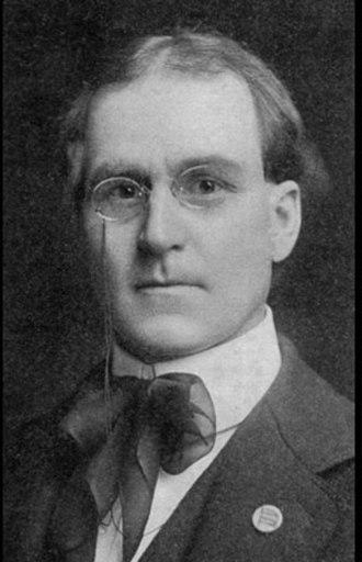 Frederic Heath - Frederic Heath, 1902