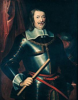 Wenzel Eusebius von Lobkowitz