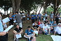 Hebrew Wikipedia Meetup - Tel Aviv - July 2014 IMG 1062.JPG