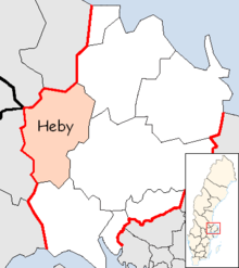 Heby Municipality in Uppsala County.png