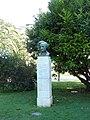 Hector Berlioz (1803 - 1869), Jardin Albert 1er, Nice, Provence-Alpes-Côte d'Azur, France - panoramio.jpg