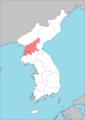 Heian-nan Prefecture (August 15, 1945).png