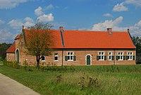 Heilig Geesthof, Holsbeek