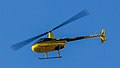 Helikopter Air Lloyd D-HALH dokumentiert Montageflug Klimatechnik KölnTurm-8743.jpg