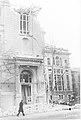 Helsinki bombardment 1939 Teknillinen korkeakoulu.jpg