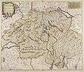 Helvetiorum reipublicae cantones XIII ut et faederata Rhaetia quique iis socii... - CBT 5882805.jpg
