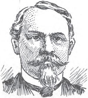 Henry Dixon Allen - Image: Henry Dixon Allen