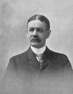 Henry B. Quinby - Image: Henry Brewer Quinby