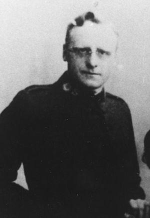Henry John Andrews - Image: Henry John Andrews VC