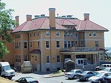 Kahl Nursing Home Davenport Ia