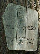 Henry M Jackson Wilderness Sign.jpg