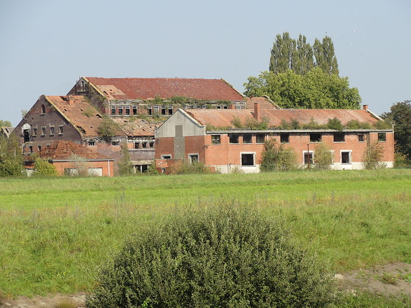 Le Charbonnage des Sartys de la Société Anonyme des Charbonnages d'Hensies-Pommerœul était un charbonnage constitué de deux puits situé à Hensies, Belgique.