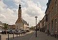 Herentals Lakenhal en Belfort.jpg