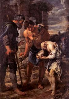 Justus of Beauvais Gallo-Roman saint