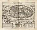 Hierosolyma urbs sancta, Iudeae, totiusque orientis longe clarisima … (2674574408).jpg