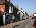High Street, Lambourn. geograph-2312396-by-Des-Blenkinsopp.jpg