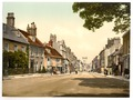 High Street West, Dorchester, England-LCCN2002696717.tif