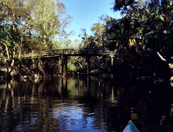 Parks in hillsborough county florida for Hillsborough river fishing