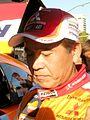 Hiroshi Masuoka - Dakar 2009 - start - Buenos Aires.jpg