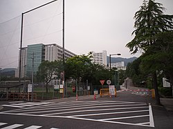 Hiroshima Institute of Technology 20200629.JPG
