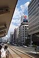 Hiroshima streetcar stop (4866174714).jpg