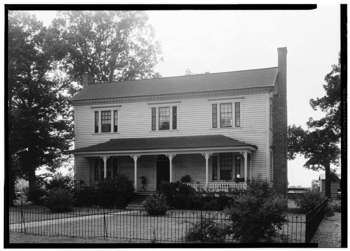 Dortch House Wikipedia
