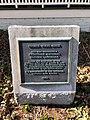 Historical Marker, Thomas Wolfe Memorial, Asheville, NC (39779386543).jpg