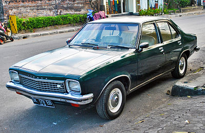 Holden Torana - Wikiwand