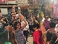 Holi 2017 - Mahim and Dharavi Koliwada (33682577421).jpg