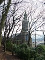 Holy Trinity Church, Tunstead - geograph.org.uk - 114959.jpg