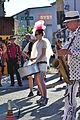 Honk Fest West 2015, Georgetown, Seattle - Carnival Band 44 (19069688715).jpg