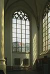 hooglandse kerk; zuidtransept