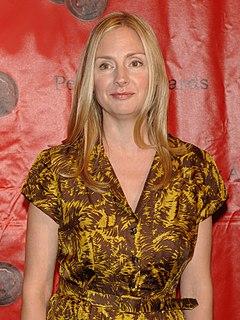 Hope Davis American actress