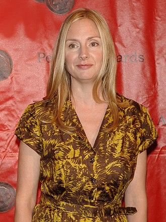 Hope Davis - Davis at the 2010 Peabody Awards