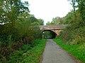 Horebeech Lane Bridge - geograph.org.uk - 267731.jpg