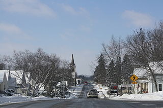 Horicon, Wisconsin City in Wisconsin, United States