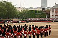 Horse Guards at the rehearsal of the Queen's Birthday Parade in 2012 15.JPG