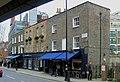 Horseferry Road, London SW1 - geograph.org.uk - 739512.jpg