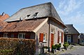 House in the smallest city of Holland, Bronkhorst along the IJsselriver - panoramio.jpg