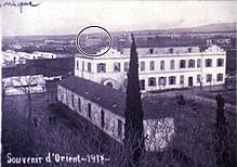 House of the Vicentian Sisters in 1917 - 2.jpg