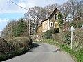 House on Northwood Lane - geograph.org.uk - 741302.jpg