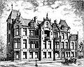 Houses Groot-Hertoginnelaan The Hague 1.jpg
