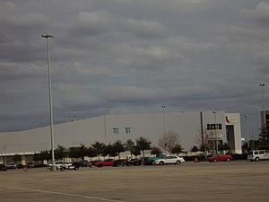 NRG Center - NRG Center