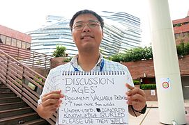 How to Make Wikipedia Better - Wikimania 2013 - 25.jpg