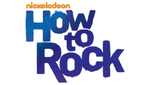 How to Rock - Image: Howto Rock Logo