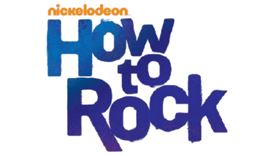 Picture of a TV show: How To Rock