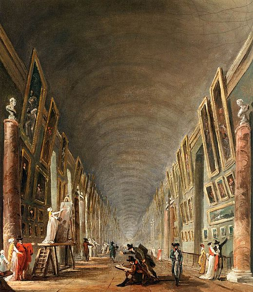 File:Hubert Robert - The Grande Galerie (detail) - WGA19595.jpg