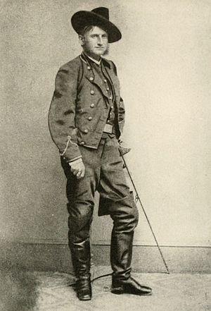 Hugh Judson Kilpatrick - Union Cavalry General Hugh Judson Kilpatrick