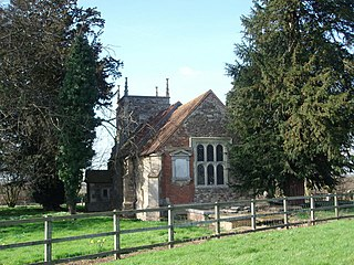Hulcote, Bedfordshire village in the United Kingdom