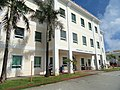 Humanities & Social Sciences Building - University of Guam - DSC00989.JPG